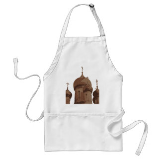 Russian Church Standard Apron