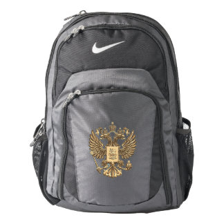 Russian Coat of arms Backpack