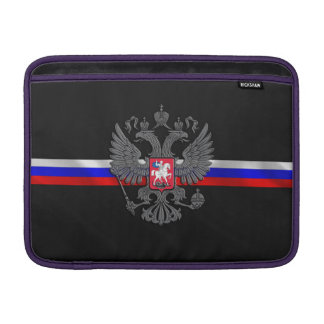Russian Coat of arms Sleeves For MacBook Air