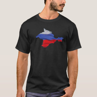Russian Crimea T-Shirt