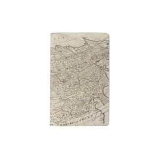 Russian Empire 2 2 Pocket Moleskine Notebook
