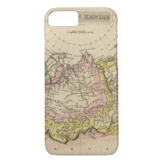Russian Empire 2 iPhone 7 Case