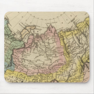 Russian Empire 2 Mouse Pad