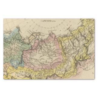 Russian Empire 2 Tissue Paper