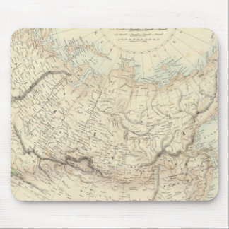 Russian Empire 3 Mouse Pad