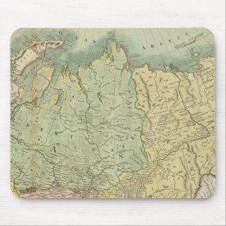 Russian Empire 4 Mouse Pad