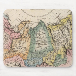Russian Empire 5 Mouse Pad