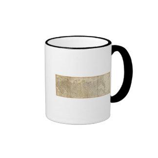 Russian Empire 6 Ringer Mug