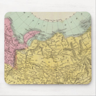 Russian Empire 7 Mouse Pad