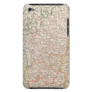 Russian Empire, Europe Antheil Barely There iPod Cases