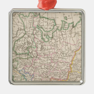 Russian Empire, Europe Antheil Christmas Ornament
