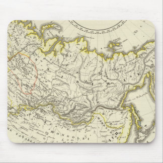 Russian Empire Mouse Pad