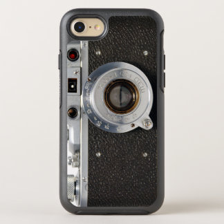 Russian F VINTAGE CAMERA 09 Iphone OtterBox Symmetry iPhone 7 Case