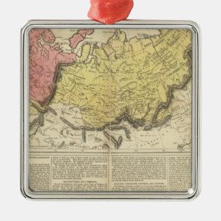 Russian Federation Christmas Ornament