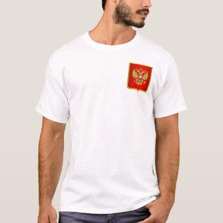 Russian Federation COA 3 T-Shirt