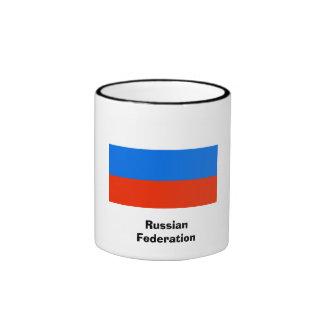 Russian Federation Mug