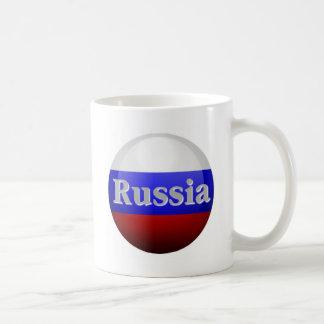Russian Federation Coffee Mugs