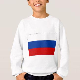 Russian Federation National Flag Sweatshirt
