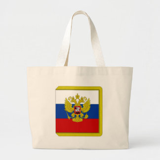 Russian Federation President Flag Bags