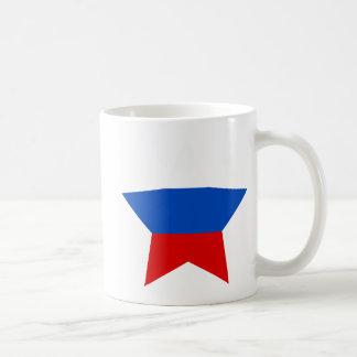 Russian+Federation Star Mugs