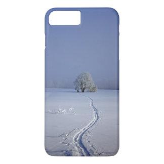 Russian field iPhone 8 plus/7 plus case