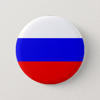 Russian flag button