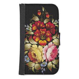Russian Folks Art Flowers