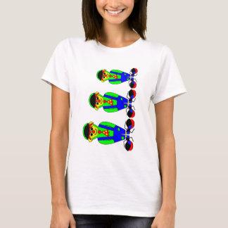 Russian Hobo Dolls T-Shirt