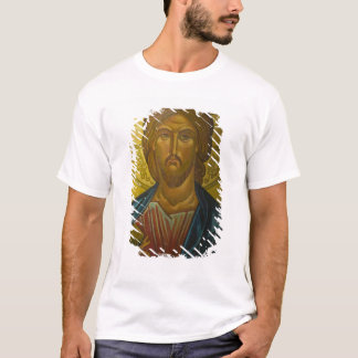 Russian Icon inside Church of St. Sophia / T-Shirt