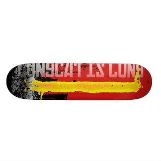 Russian longcat skateboards