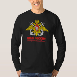 """Russian Naval Forces"" Shirts"