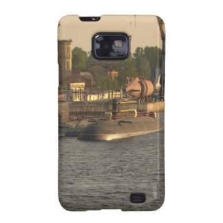 Russian Nuclear Submarines Samsung Galaxy S2 Covers