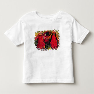 Russian Peasants Singing Toddler T-Shirt