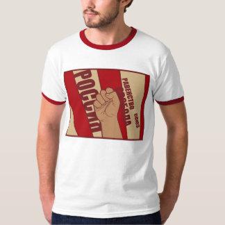 Russian propaganda shirt