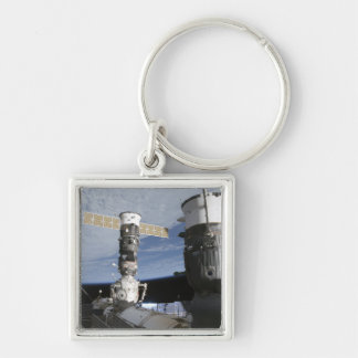 Russian Soyuz and Progress spacecrafts Key Ring