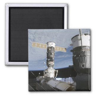 Russian Soyuz and Progress spacecrafts Magnet