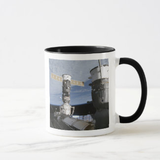 Russian Soyuz and Progress spacecrafts Mug