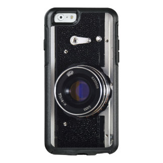 Russian Z VINTAGE CAMERA 02 O Iphone case