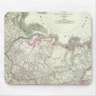 Russische Reich - Russian Empire Mouse Pad