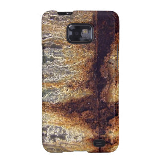 Rust and Corrosion Samsung Galaxy Case Galaxy S2 Covers