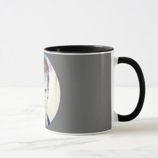 Rust Cohle cup
