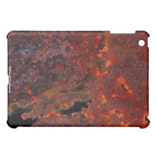 Rust iPad Mini Cases