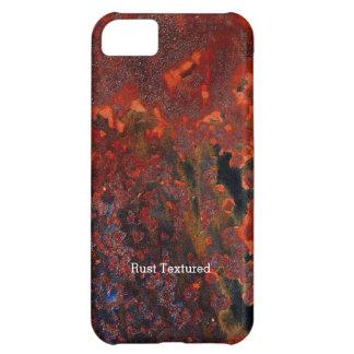 Rust iPhone 5C Case