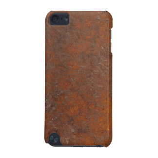 Rust Painted Texture TPD iPod Touch (5th Generation) Case