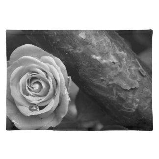 Rust & Rose Placemat