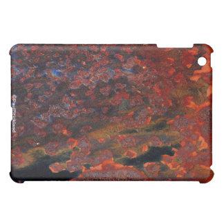 RUST Textured iPad Mini Covers