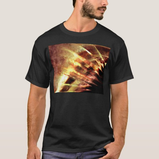 Rust Weed T-Shirt