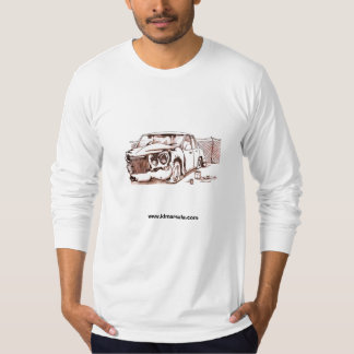 Rusted Car T-shirt