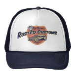 Rusted Customs II Cap