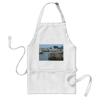 rusted dock ft pierce florida marina standard apron